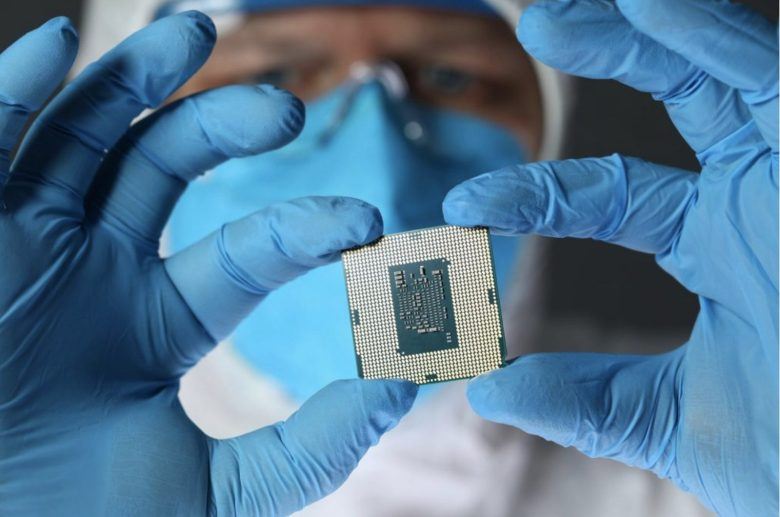 Chip shortage could present new US-China flashpoint